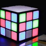 Disco Cube Speaker