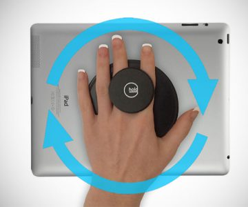 G-Hold iPad Ergonomic Holder