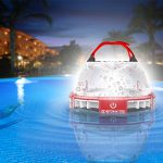 Mini Waterproof Lantern