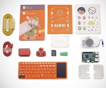 Kano Raspberry Pi Computer Kit