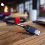 The O2 Lightning Cable