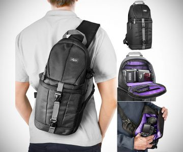 Altura Photo Sling Backpack for Cameras