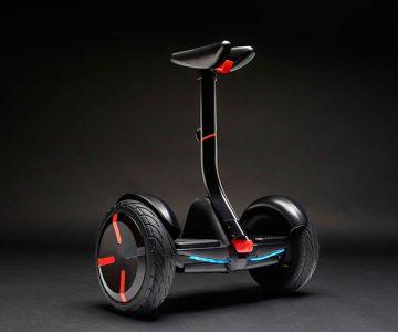 Ninebot Segway miniPRO Smart Self Balancing Transporter