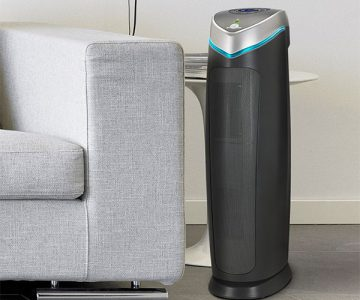 GermGuardian 3-in-1 Air Cleaning System