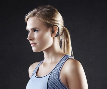 Kuai Smart Sport Headphones