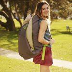 Bean About - Portable & Foldable Beanbag