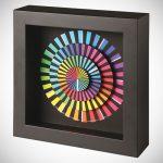 Color Spectrum Clock