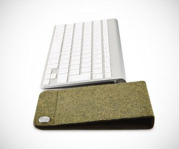 MAGFIT Foldable Mat with Cable Holder