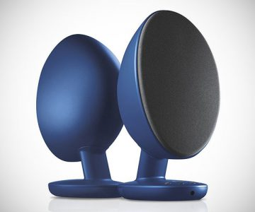 KEF EGG Wireless Digital Music System