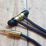 Double Tap R1 Bullet Headphones
