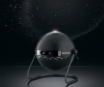 Sega Homestar Planetarium Projector
