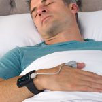 Snore Reducing Oxygen Level Monitor