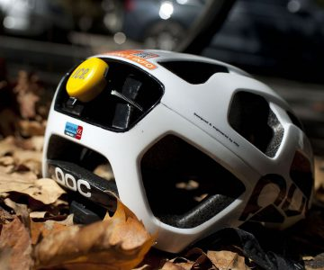 Icedot Helmet Crash Sensor