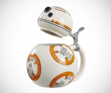 Star Wars BB-8 Stein