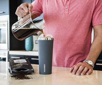 Corkcicle Tumbler Insulated Bottle