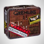 Gremlins Lunch Box