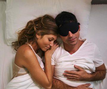 Anti-Snoring Silent Partner SmartMask