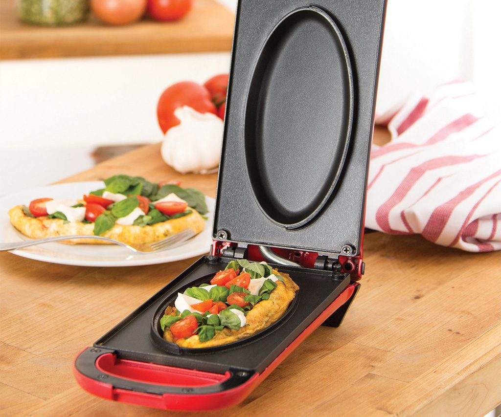 Dash Omelette Maker   Find Cool Things To BUY