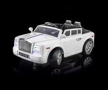 Rolls Royce Phantom Ride On Car