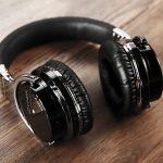 Cowin E-7 Active Noise Cancelling Headphones