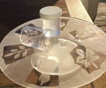 Crystal Clear Slime