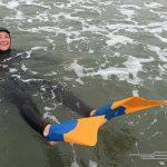 Dolphin Churchill Makapuu Swimfins