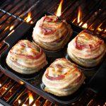 Edible Bacon Bowl